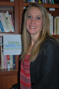 Jennifer McGeean, Assistant Director