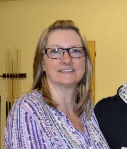 Brenda Clark, Administratrice